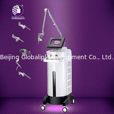 Skin Renewing CO2 Fractional Laser Machine 0.1 - 2.6nm Duration CE Approved