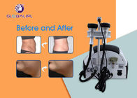 1000w 5 In 1 Ccavitation RF Slimming Machine CE Approval For Wrinkle Removal