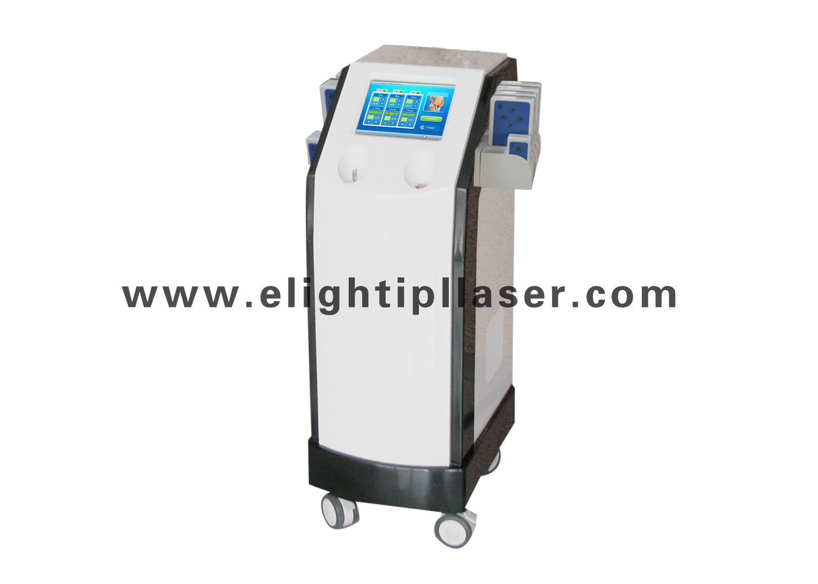Women Fat Removal Lipo Laser Slimming Machine