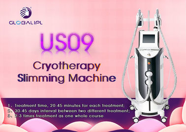 Máquina de Cryolipolysis